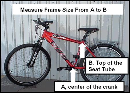 Register a Bike | Stanford Parking & Transportation Services