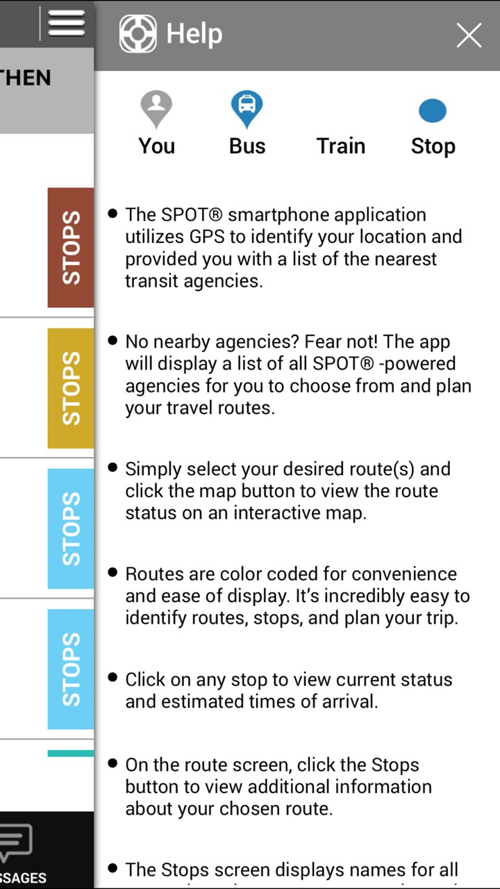 eta spot instructions 15